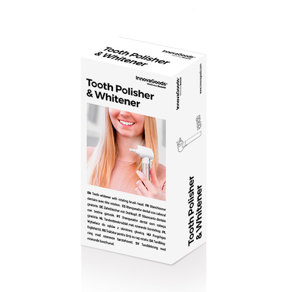 Tandpolering - Tandblekning