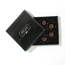 Choklad Anus