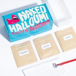 Gör din egen halloumi - Ost Kit