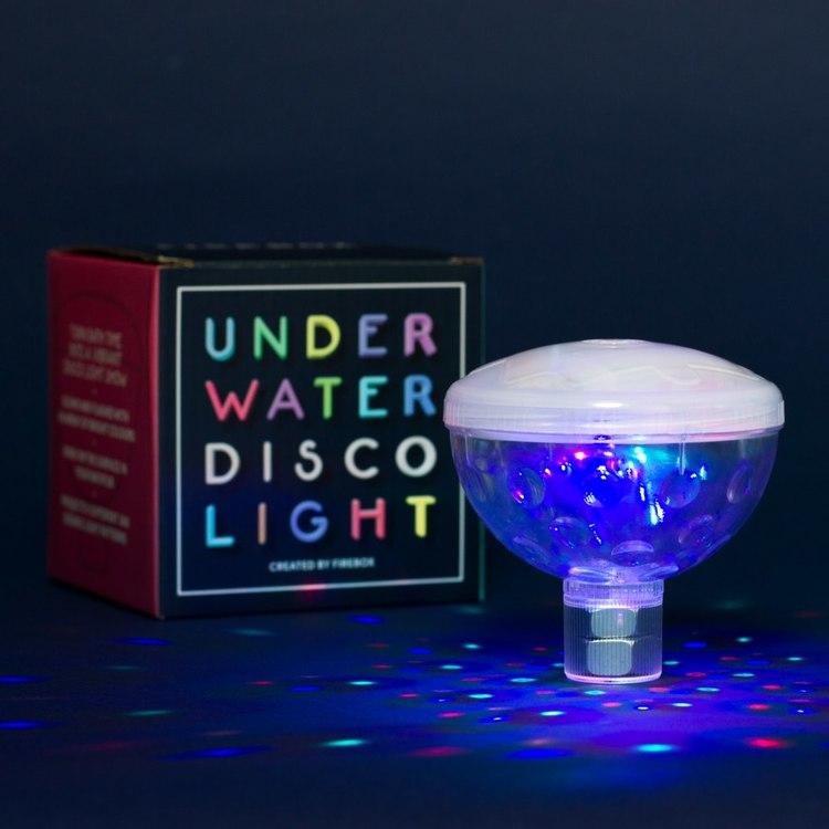 Undervatten Disco
