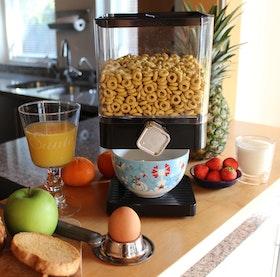 Cornflakes - Müsli Dispenser Deluxe