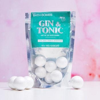Gin & Tonic Badbomber