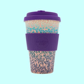 Ecoffee Cup Bamboo - Miscoso Secondo 400ml