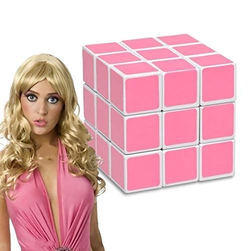 Magisk Kub - Endast för blondiner