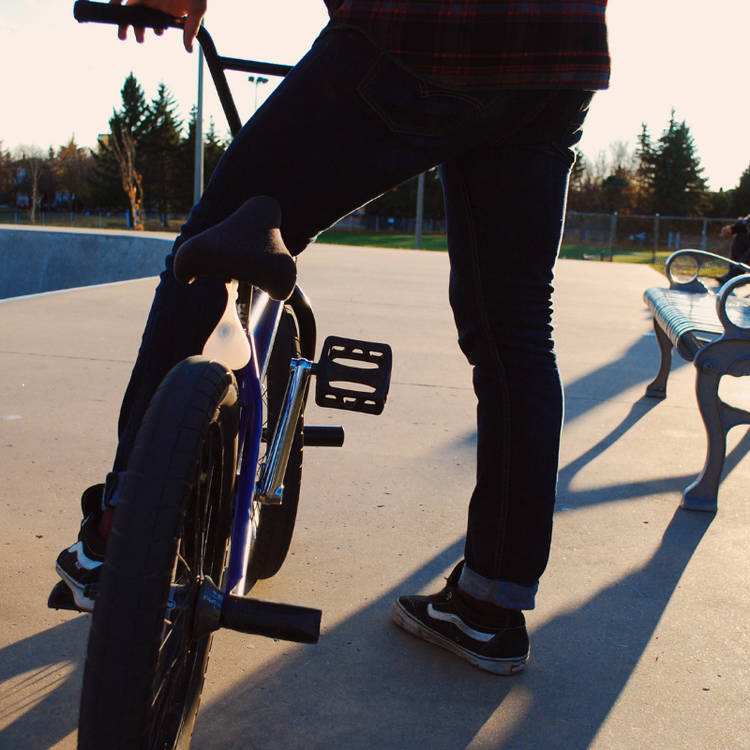 Bike Balls Original - Cykelbelysning