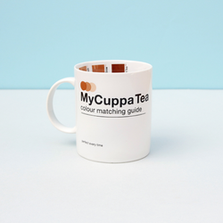 Temugg -My Cuppa Tea - Mugg