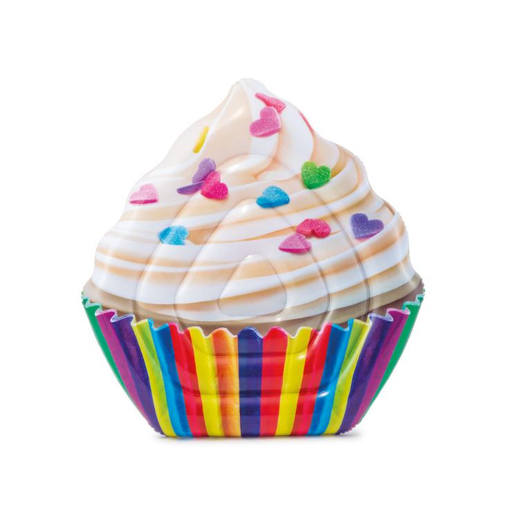 Cupcake Luftmadrass