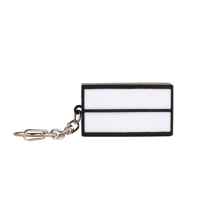 Ljusbox Nyckelring