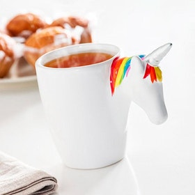 Unicorn Mugg