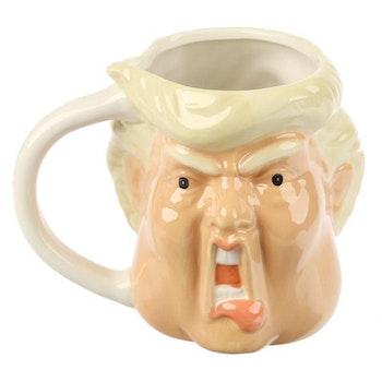 President Trump Mugg