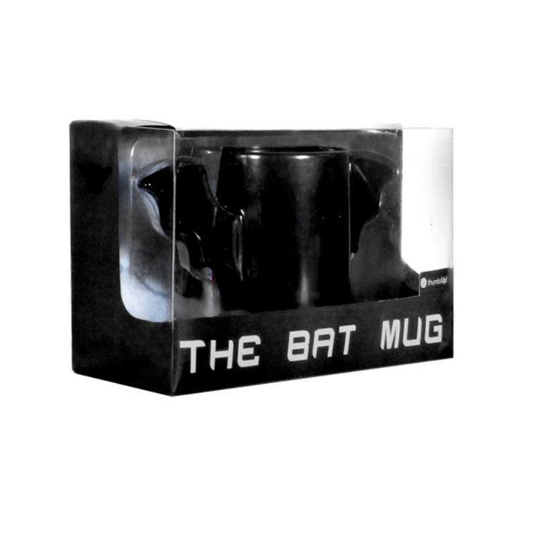 Bat Mugg