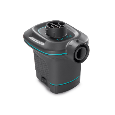 Intex Elektrisk luftpump Quick-Fill
