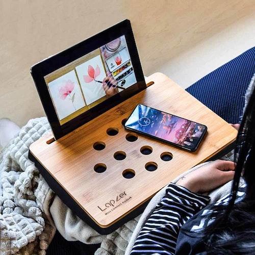 Mini Lapzer Platta till  iPad / Surfplatta