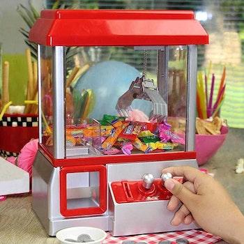 Candy Grabber - Tivoli Godismaskin