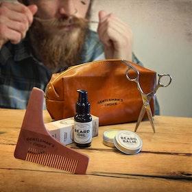 Skäggvård - Beard Kit