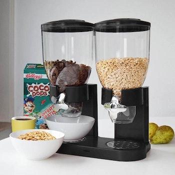 Cornflakes Dispenser - Dubbel