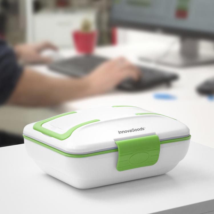 Värmematlåda - Lunchbox