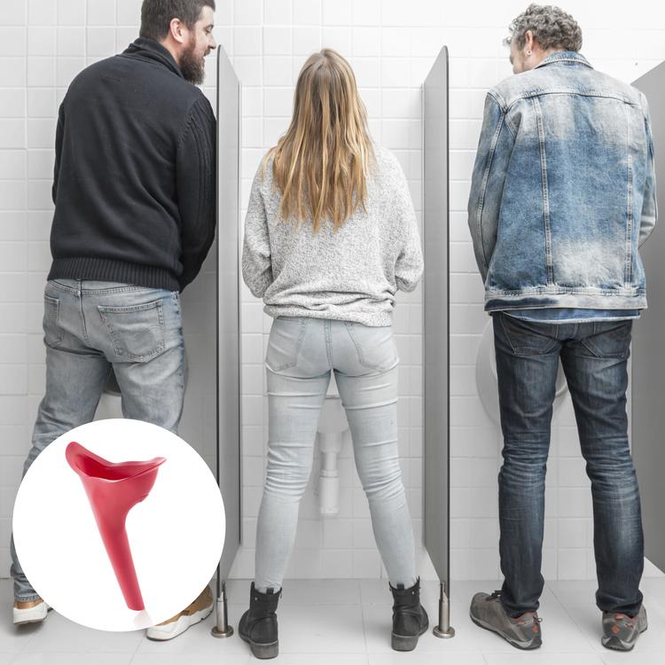 Portable Urinoar för Kvinnor