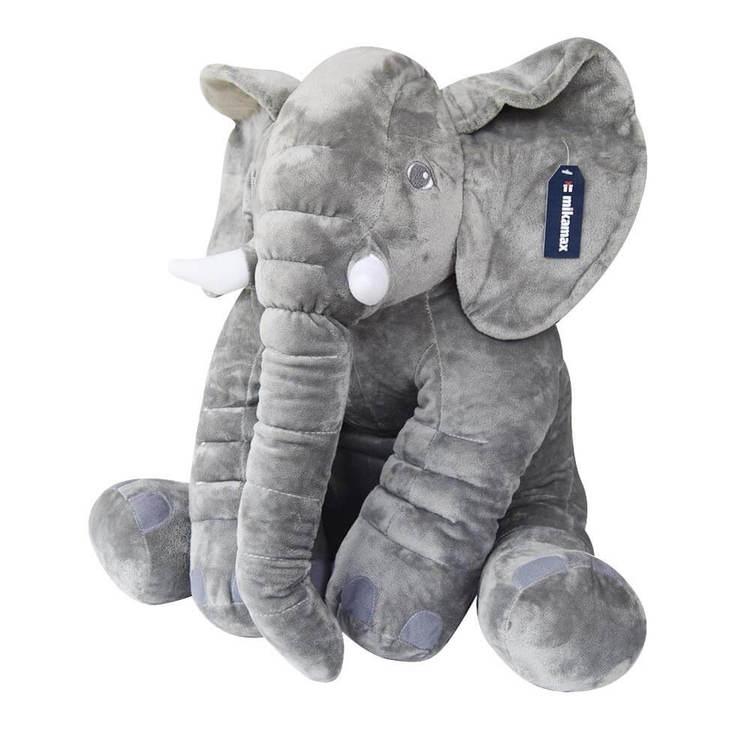 gosedjur-elefantkudde