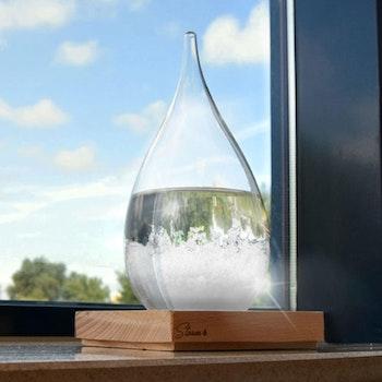 Storm Glass Vädervarnare