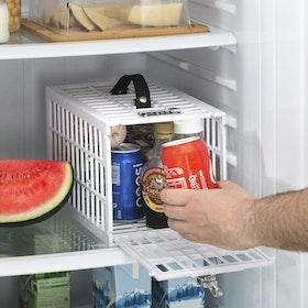 Låsbar Kylskåpsbur - Food Safe