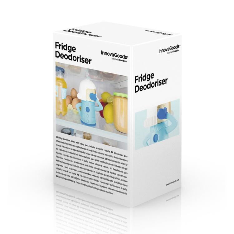 Kylskåp Deodoriser