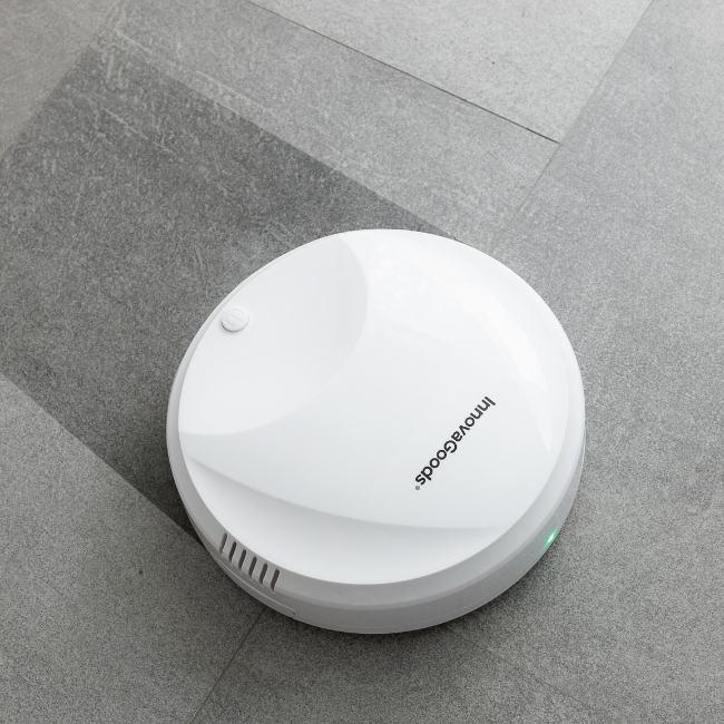Smart Robot Dammsugare