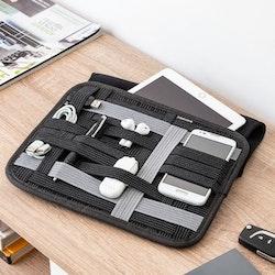 Flexi Case - Förvaringsväskor för Elektroniktillbehör