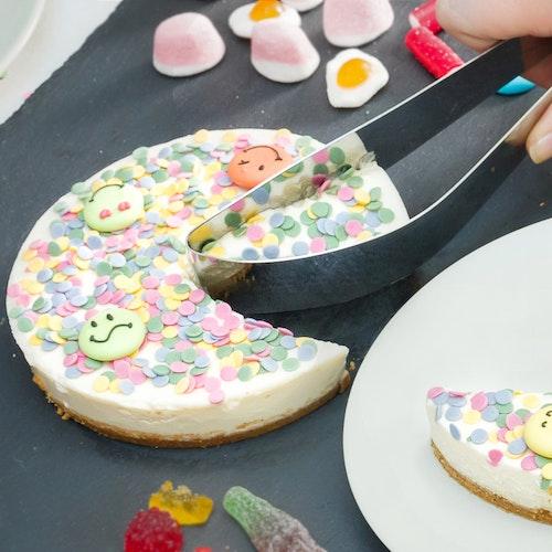 Tårtknive & Tårtspade 2-i-1