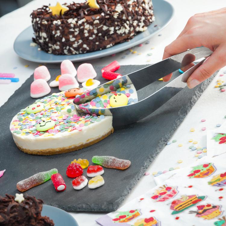 Tårtknive & Tårtspade