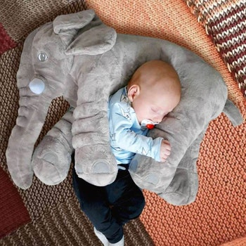 Elefantkudde XL - Supermjukt & Tjockt
