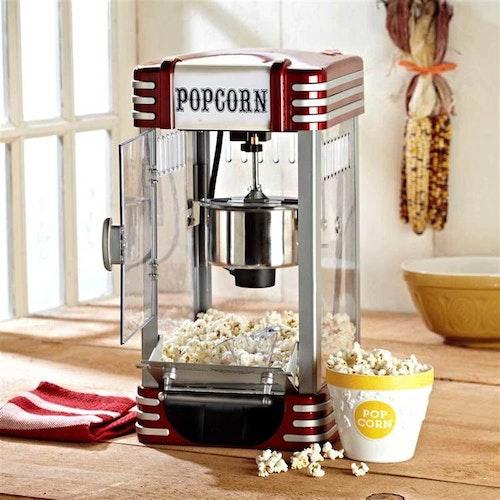 Popcornmaskin Deluxe