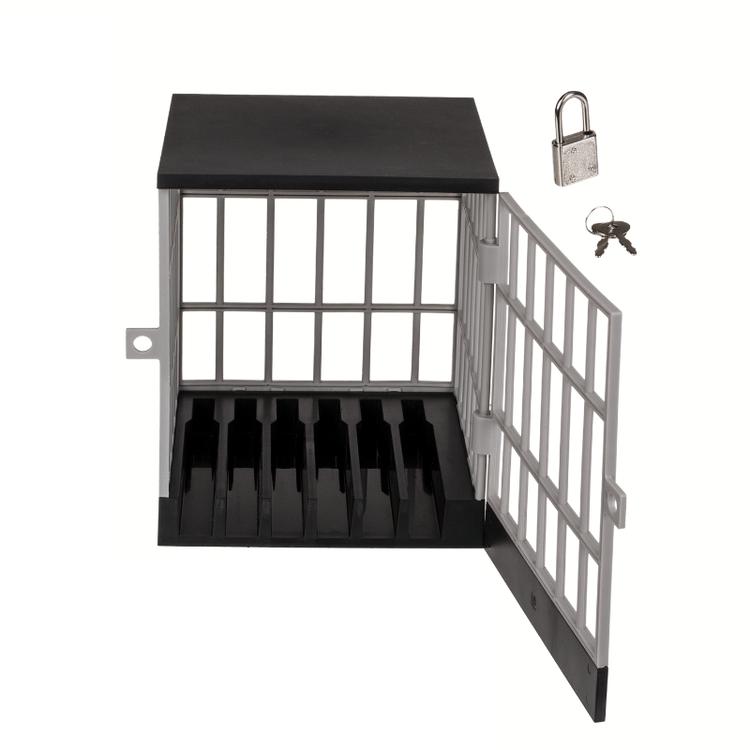 smartphone jail