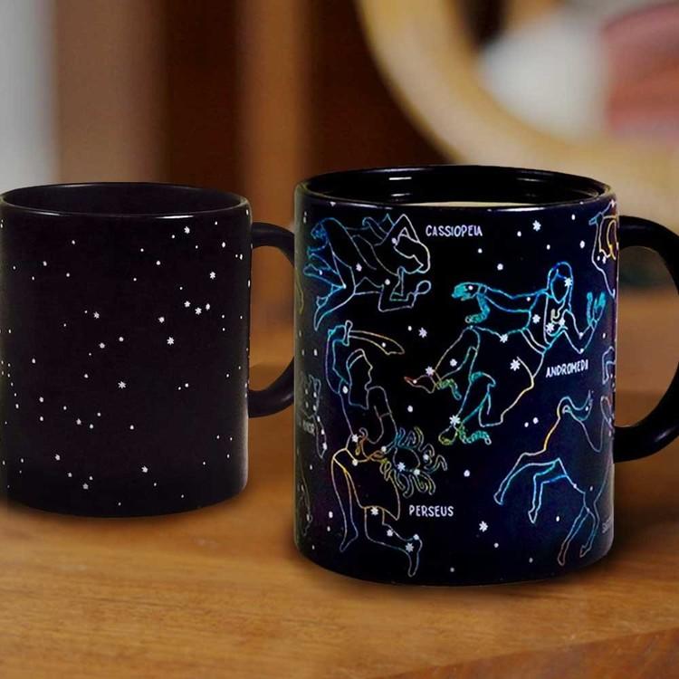 Magisk Stjärntecken Mugg