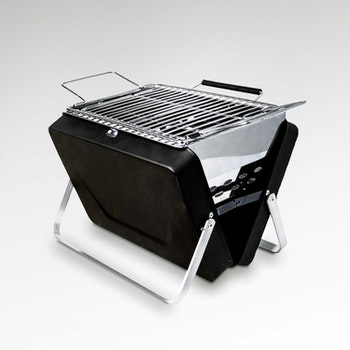 BBQ Portfölj Grill