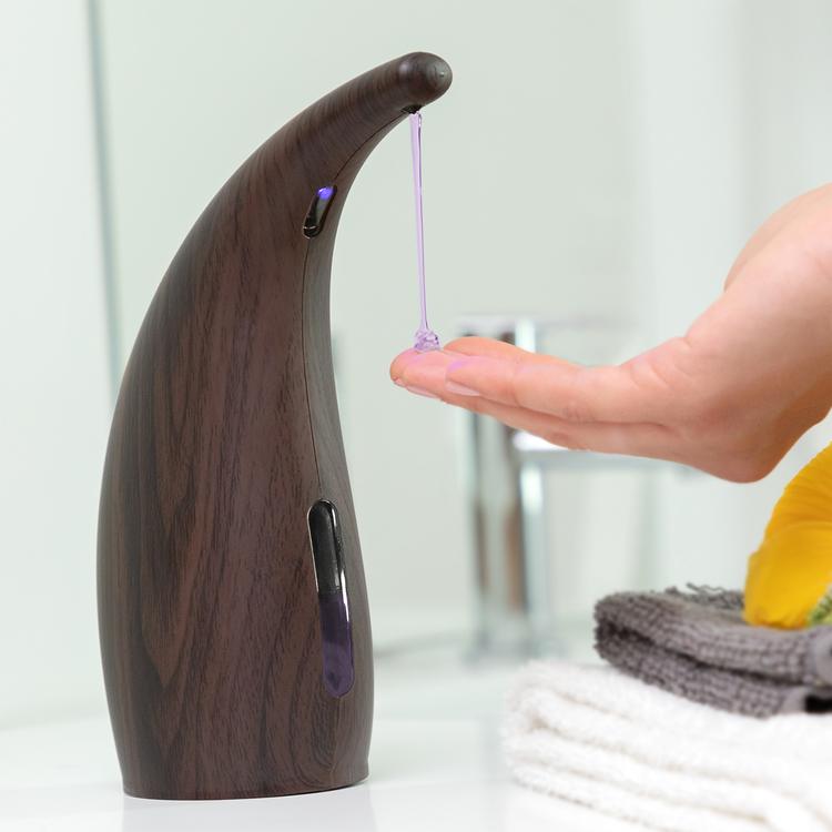 Automatisk Tvålpump med Sensor