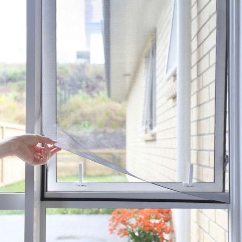 Myggnät för Fönster - Insektsnät