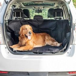 Bilskydd för husdjur