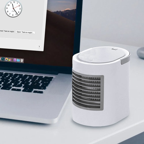 Desk Air Cooler - Luftkylare