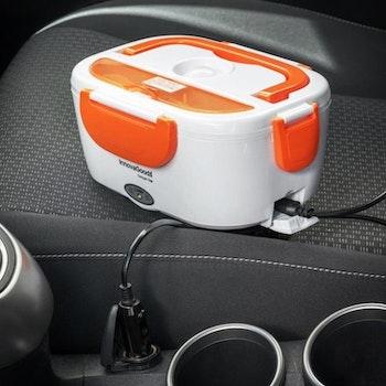 Elektrisk Matlåda till Bilen