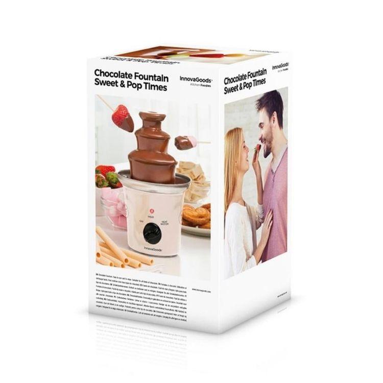 innovagoods Chokladfontän