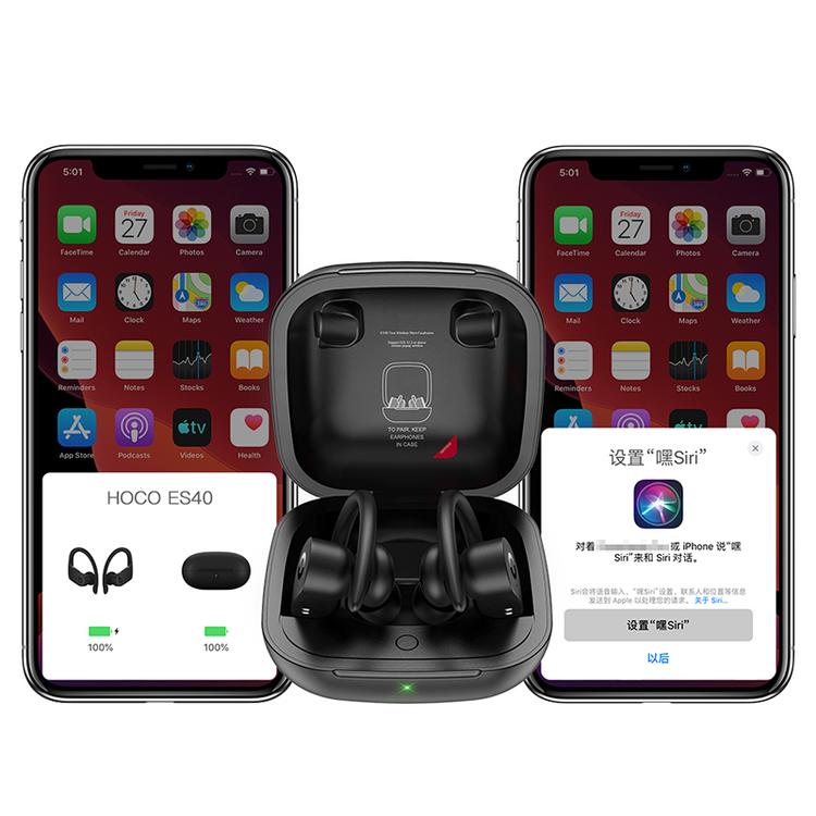 Bluetooth Sport Hörlurar