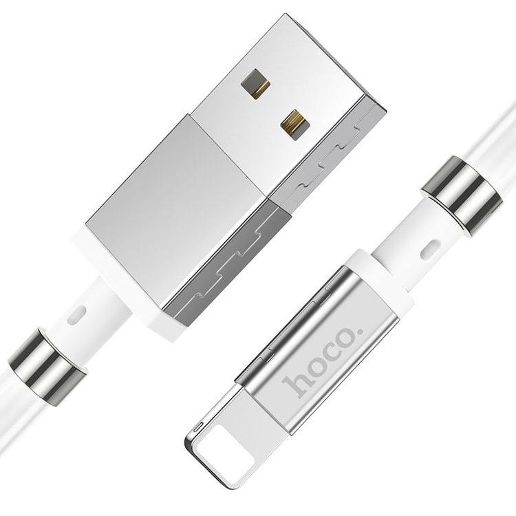 Magnetisk laddningskabel för Iphone