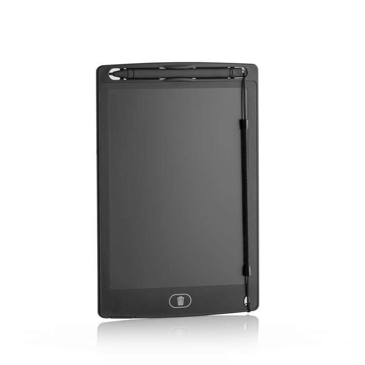 LCD Ritplatta