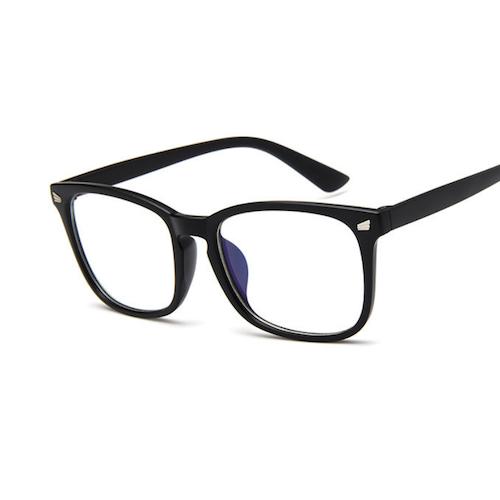 Anti Blått Ljus Glasögon - Datorglasögon
