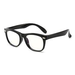Anti Blått Ljus Glasögon Till Barn
