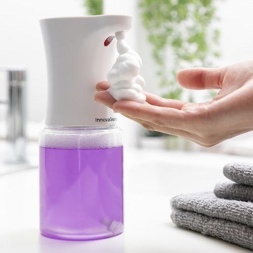 Automatisk Tvålpump med Skum