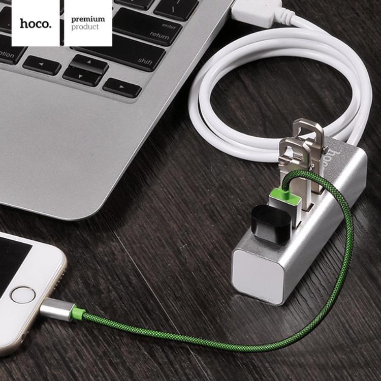 usb-hub 4 st USB
