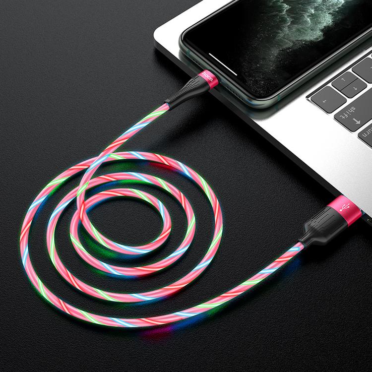 Lighting kabel led
