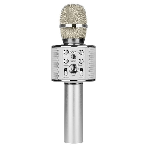 Karaoke Mikrofon / Högtalare